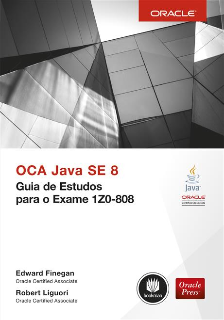 OCA Java SE 8