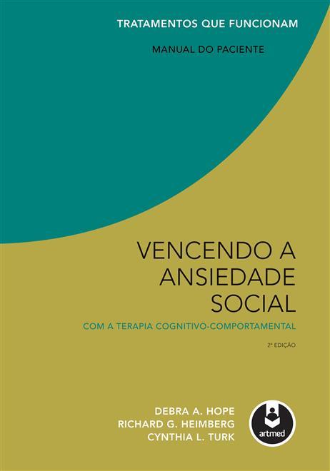 Vencendo a Ansiedade Social com a Terapia Cognitivo-Comportamental