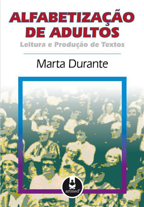 Oferta Alfabetização de Adultos por R$ 32.4
