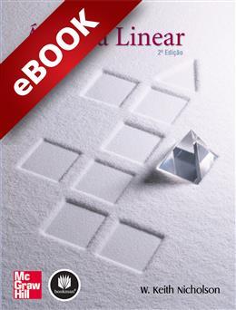 EB - ALGEBRA LINEAR 2 ED