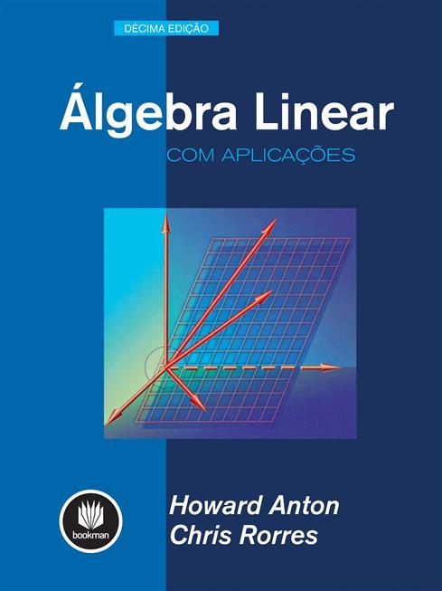 Oferta Álgebra Linear com Aplicações por R$ 199.2