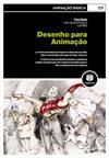 DESENHO PARA ANIMACAO