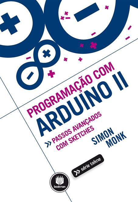Oferta Programação com Arduino II por R$ 64.8