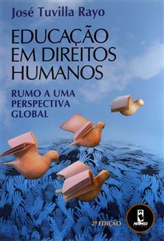 EDUCACAO EM DIREITOS HUMANOS 2ED.