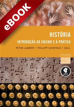 EB - HISTORIA: INTRODUCAO AO ENSINO E A PRATICA