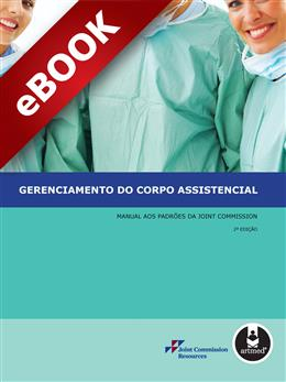 EB - GERENCIAMENTO DO CORPO ASSISTENCIAL - 2. ED.