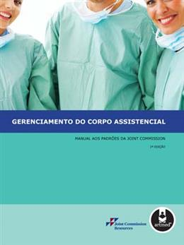 GERENCIAMENTO DO CORPO ASSISTENCIAL - 2. ED.