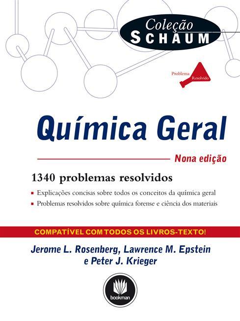 Oferta Química Geral por R$ 58.4