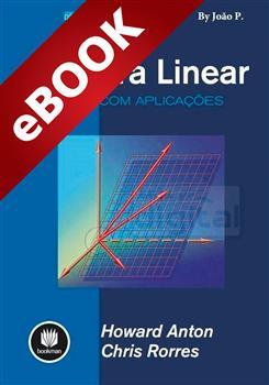 EB - ALGEBRA LINEAR COM APLICACOES 10ED.