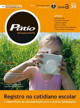 Revista Pátio Educação Infantil - Nº 30