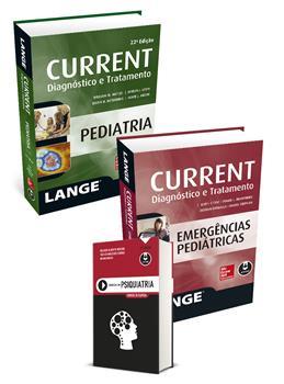 Kit Pediatria