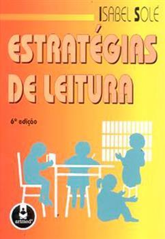 ESTRATEGIAS DE LEITURA 6ED.