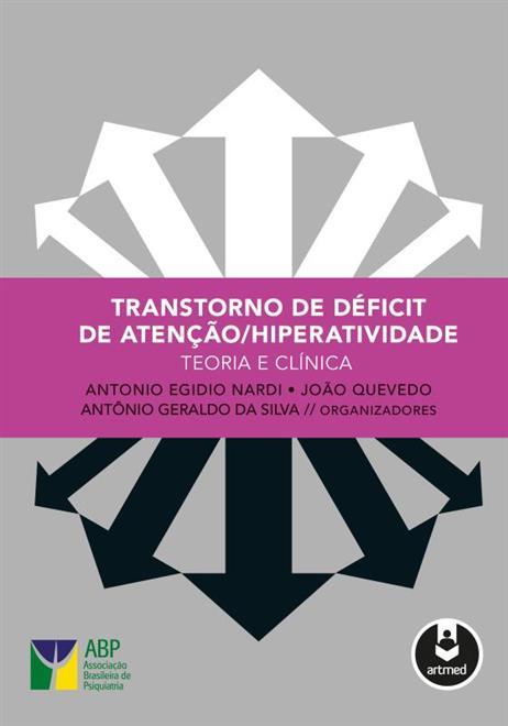 Transtorno de Déficit de Atenção/Hiperatividade
