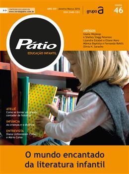 Revista Pátio Educação Infantil - Nº 46