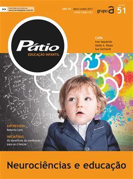 Revista Pátio Educação Infantil - Nº 51