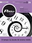 Revista Pátio Ensino Médio, Profissional e Tecnológico - Nº26
