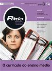 Revista Pátio Ensino Médio, Profissional e Tecnológico - Nº14