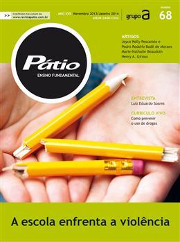 Revista Pátio Ensino Fundamental - Nº 68