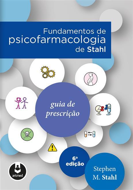 Fundamentos de Psicofarmacologia de Stahl