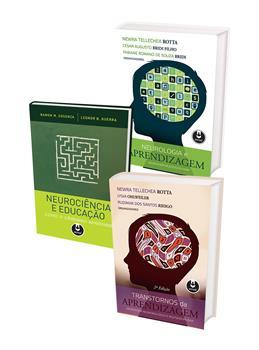 Kit Neurologia, Neurociência e Educação