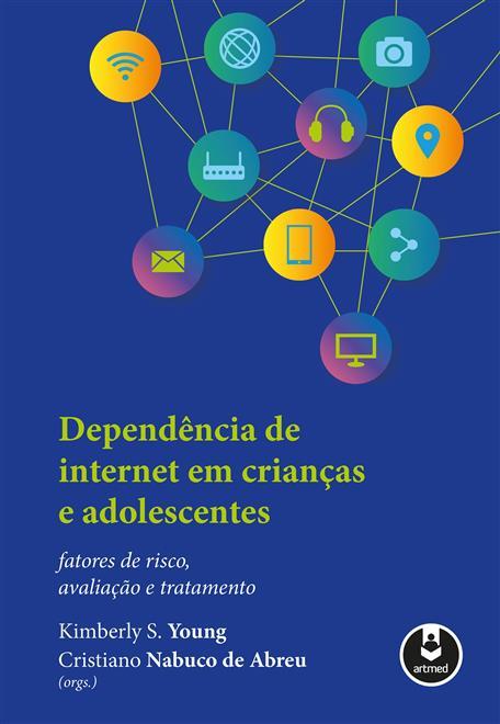 Dependência de Internet em Crianças e Adolescentes