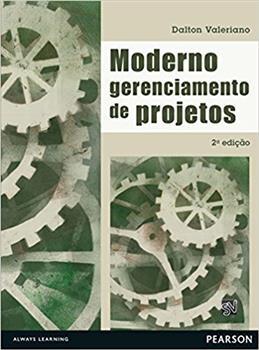 moderno gerenciamento de projetos