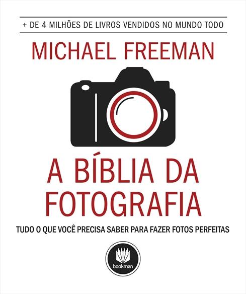 a bíblia da fotografia