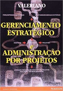 gerenciamento estratégico e administração de projetos