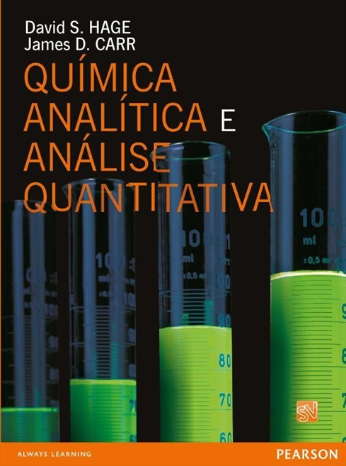 química analítica e análise quantitativa