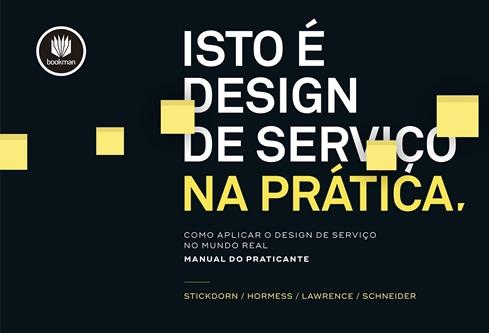 Isto é Design de Serviço na Prática