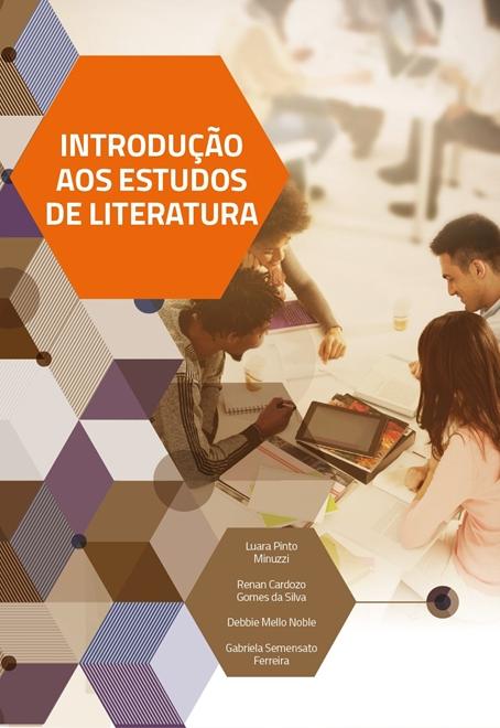 introdução aos estudos de literatura