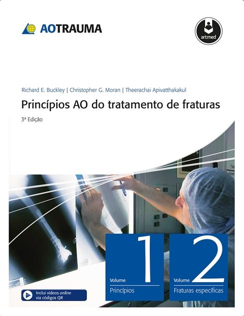 Princípios AO do Tratamento de Fraturas - 2 Volumes