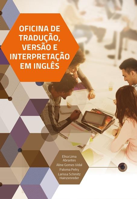 Oficina de Tradução, Versão e Interpretação em Inglês