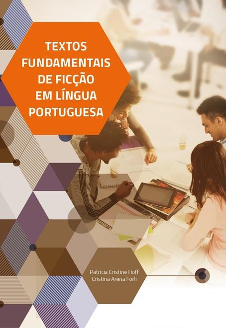 textos fundamentais de ficção em língua portuguesa