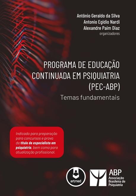 Programa de Educação Continuada em Psiquiatria (PEC-ABP)