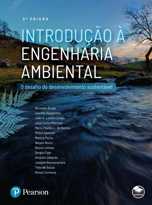 Introdução à engenharia ambiental (coedição Bookman e Pearson)