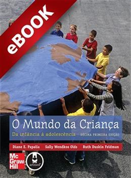 O Mundo da Criança - eBook