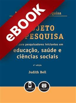 Projeto de Pesquisa - eBook