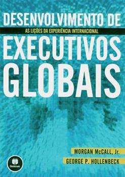 Desenvolvimento de Executivos Globais