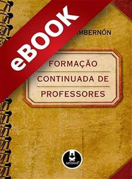 Formação Continuada de Professores - eBook