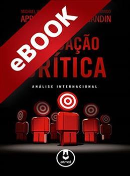 Educação Crítica - eBook