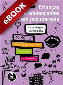 Crianças e Adolescentes em Psicoterapia - eBook