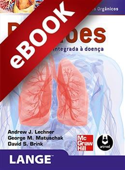 Pulmões (Lange) - eBook