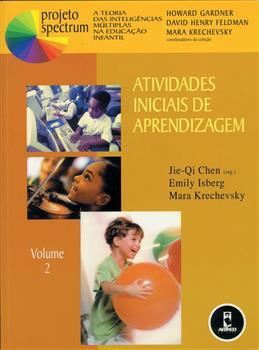 ATIVIDADES INICIAIS DE APRENDIZAGEM VOL.2