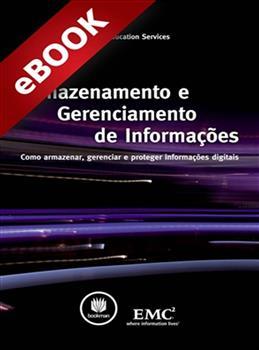 Armazenamento e Gerenciamento de Informações - eBook