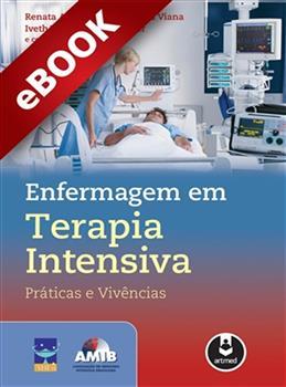 Enfermagem em Terapia Intensiva - eBook