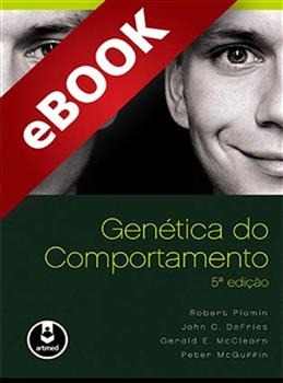 Genética do Comportamento - eBook