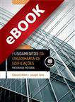 Fundamentos da Engenharia de Edificações - eBook