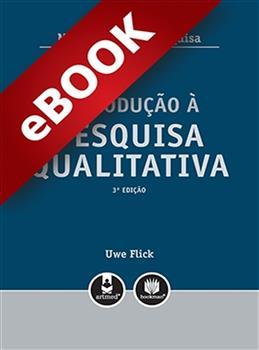 Introdução à Pesquisa Qualitativa - eBook