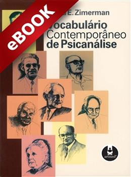 Vocabulário Contemporâneo de Psicanálise - eBook